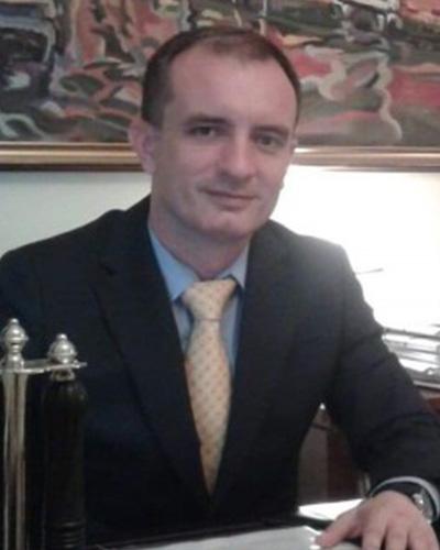 Advokat Ognjen M. Radić