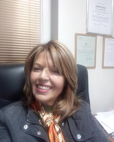Advokat Tanja Božinović
